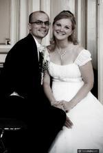 spokojení novomanželé :-)