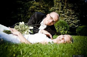 nebojte se lehnout do trávy, ale doporučuju zkontrolovat :-)