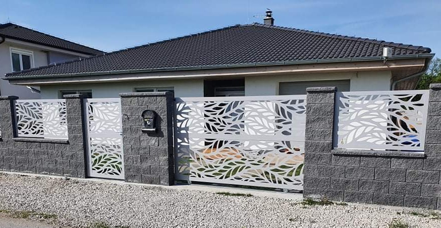 Model Živa v hliníkovom prevedení od 240€/m² - Obrázok č. 3