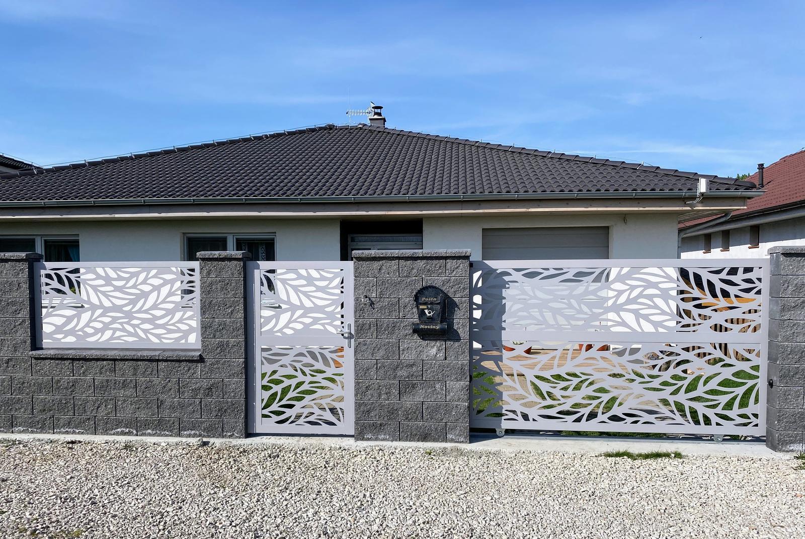 Model Živa v hliníkovom prevedení od 240€/m² - Obrázok č. 9