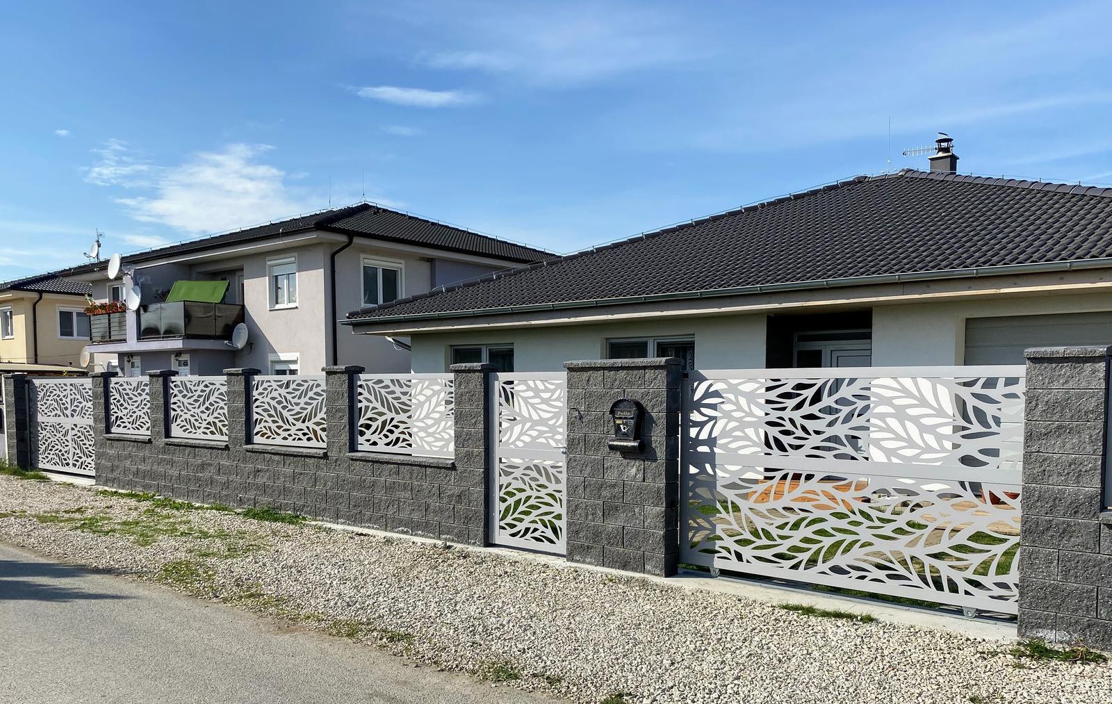 Model Živa v hliníkovom prevedení od 240€/m² - Obrázok č. 10