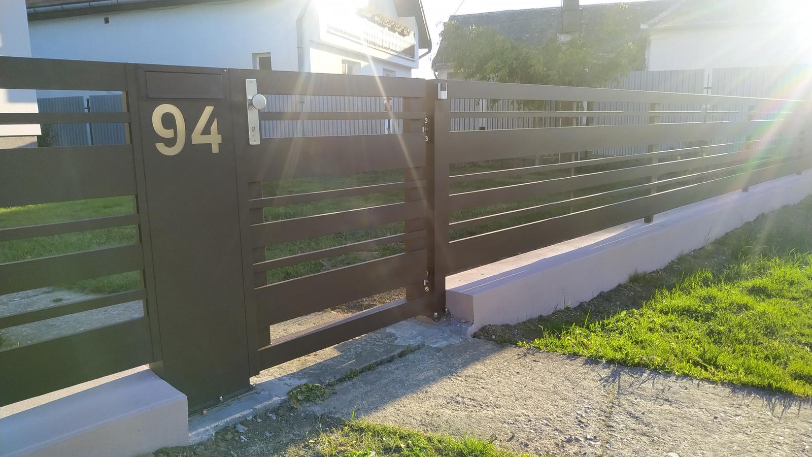 Model Morena s profilmi 150-80-30 a rekonštrukcia domu - Obrázok č. 4