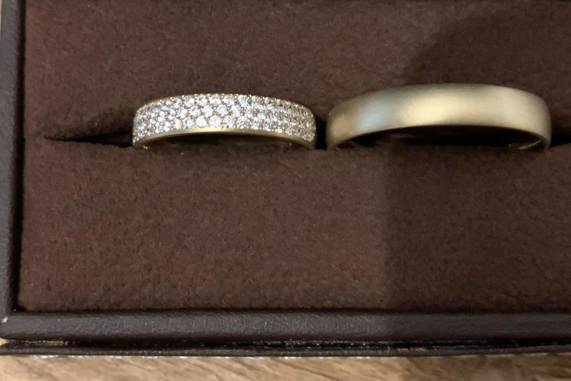 Svadba na druhý pokus - alebo človek mieni, korona mení :) - Obrázok č. 3