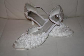 Svatební botky číslo 3..:-)
