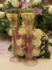 naše pohariky, svad.kytička a prsienky