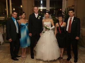 brat s priateľkou a moja sestra s priateľom