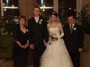 moji krstný rodičia