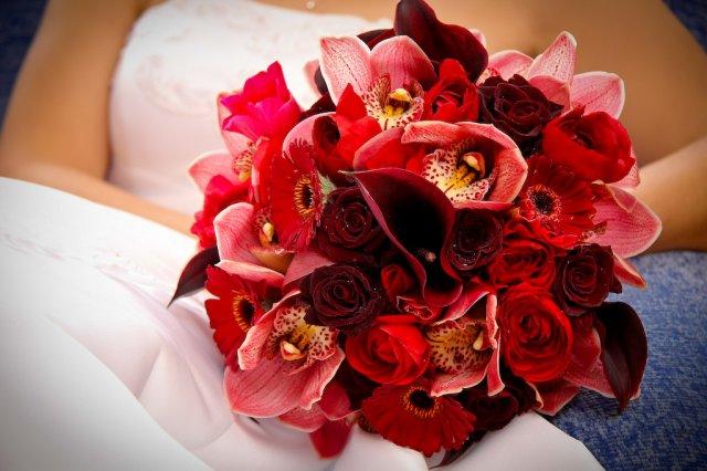 Tie najkrajšie ...kytice - Obrázok č. 13