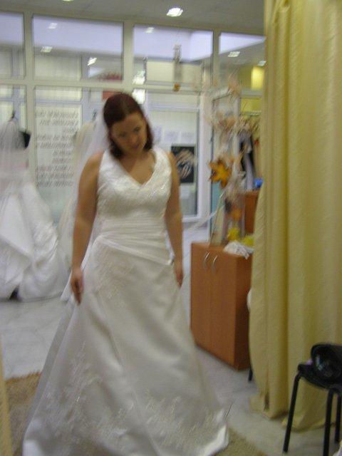 Blazniva aprilova svadba:) - Obrázok č. 8