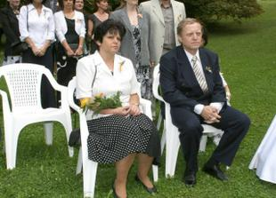 ... a nevěsty