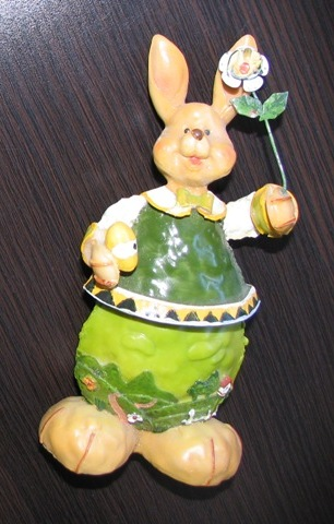 zajačik - Obrázok č. 1