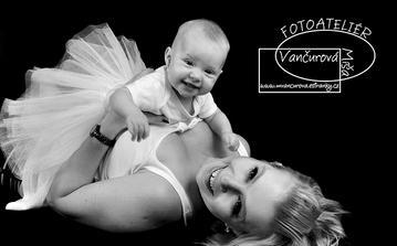 maminčino štěstíčko