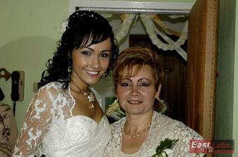 s mamičkou