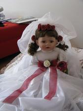Barevně doladěná panenka