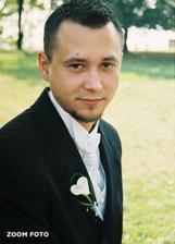 Majko - môj manžel