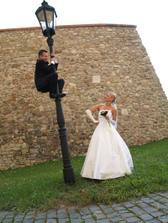 Ženích na úteku