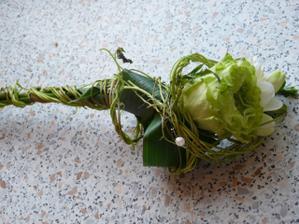 květina maminek