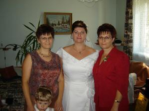 a moje sestry
