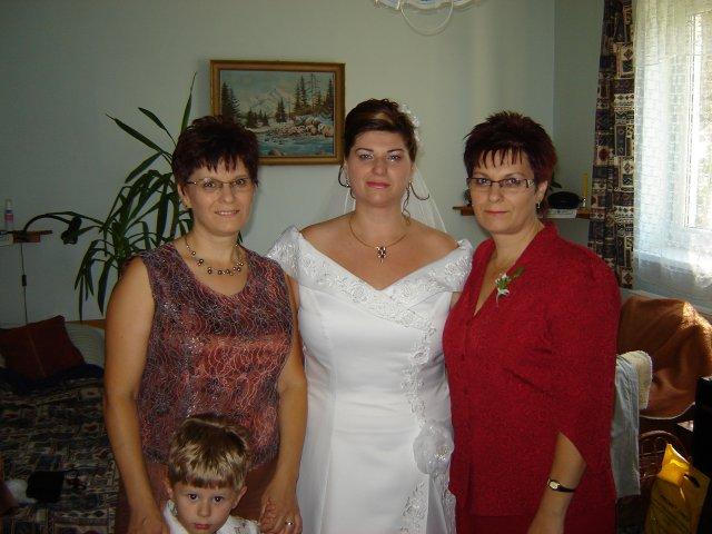 Mária Klingová{{_AND_}}Blažej Dzurík - a moje sestry