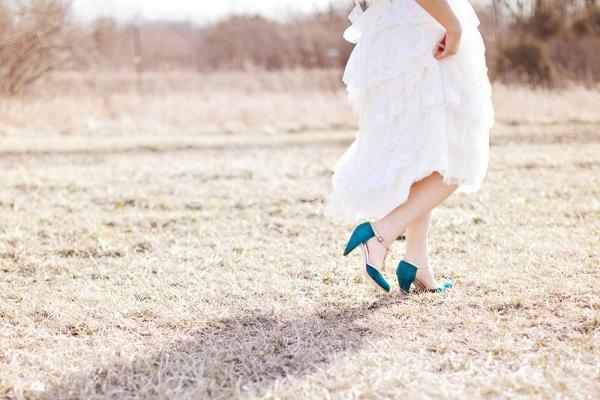 ♥ krajkovo-modro-hnědá pro I. - Obrázek č. 96