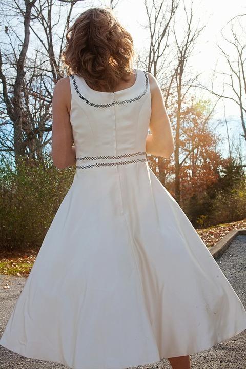 AZ inspirace I. - svatební šaty - Obrázek č. 57