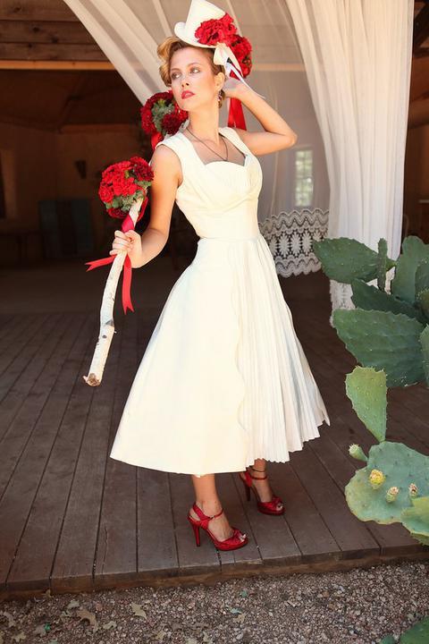 AZ inspirace I. - svatební šaty - Obrázek č. 42