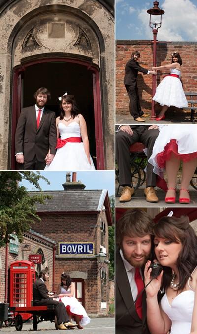 Retro šaty - Obrázok č. 12