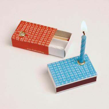 Napadnicek - Happy birthday to you...