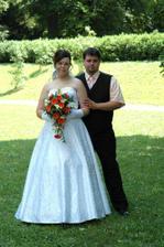 Naše krásná svatba