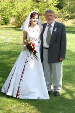 já s rodinným přítelem panem Kučeříkem
