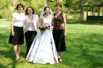 moje nejlepší kamarádky:Iveta,Radka a Jitka