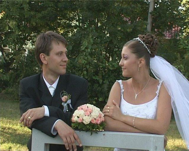 Sonka a Peťo - 7.7.2007 - Vráble - Obrázok č. 53