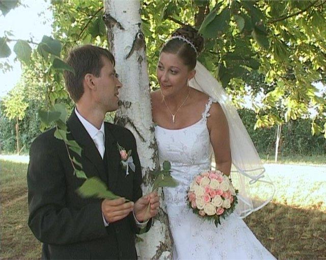 Sonka a Peťo - 7.7.2007 - Vráble - Obrázok č. 58