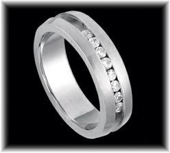 ..snubní prsten pro nevěstu..