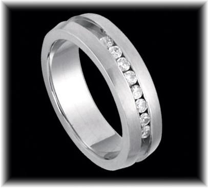 Inspirace (Katka a Jindra, 8.8. 2008) - ..snubní prsten pro nevěstu..