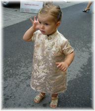..dceruška Nellinka..