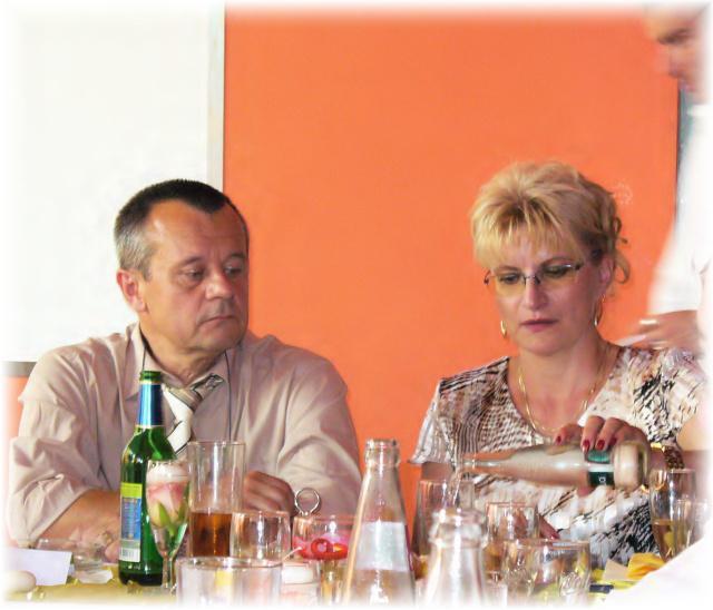 Kačka{{_AND_}}Jindřišek Dorňákovi - ..rodiče..