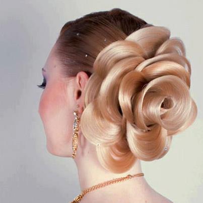 Vlasy - korunou krásy - Obrázok č. 99