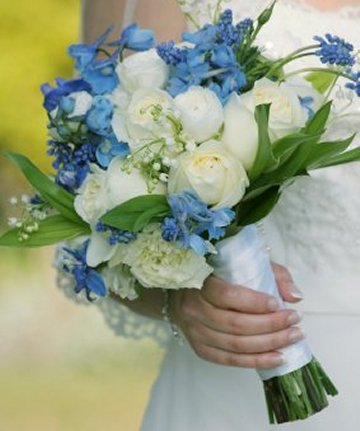 Pred svadbou - Tak takúto chcem kyticu