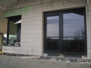 marec 2012 okná