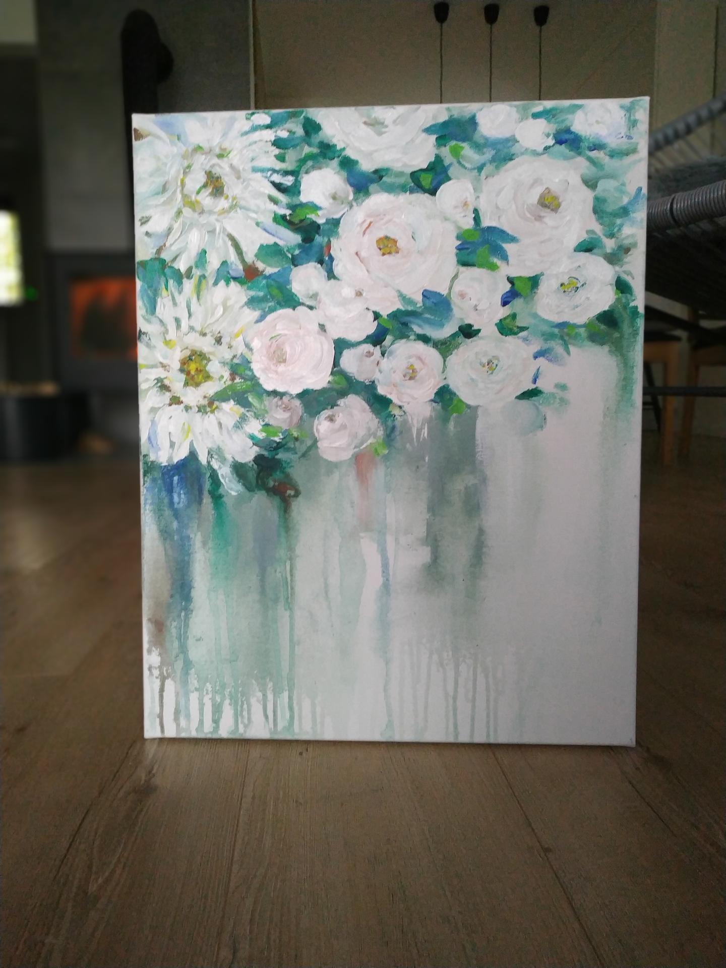 V kvetinovom záhone - Obrázok č. 1