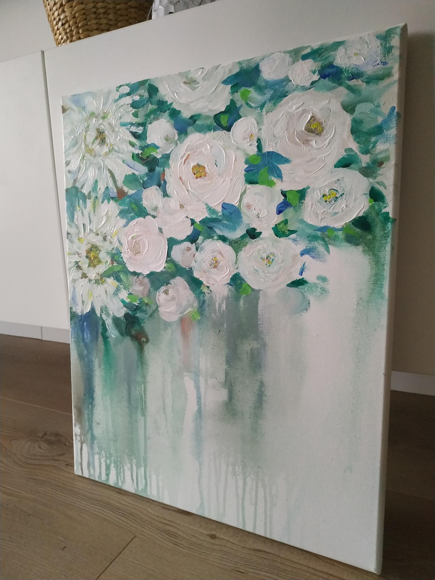 V kvetinovom záhone - Obrázok č. 2