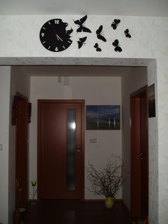 Detaily, dekorace... - finále :-)