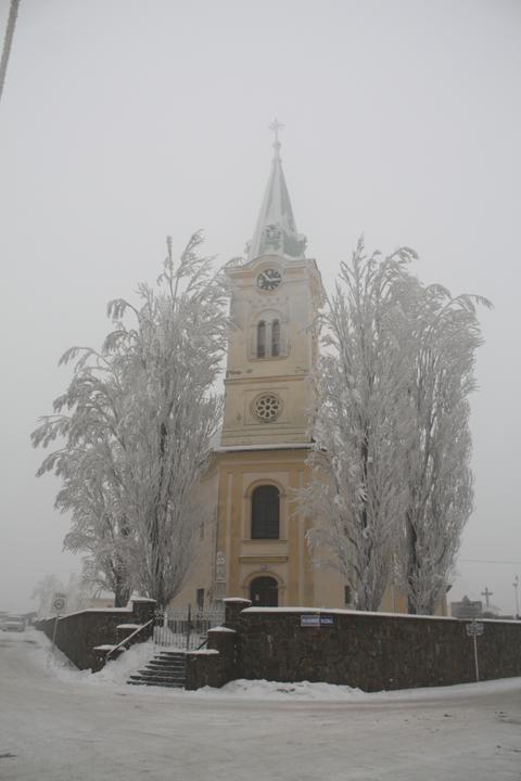 Paní Zima 2013 - Obrázek č. 3
