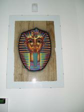 Dárek z Egypta