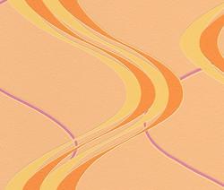 Líbí se nám... Všehochuť - co říkáte na tento vzor tapety?