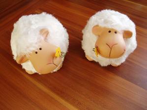 nové ovečky :-D