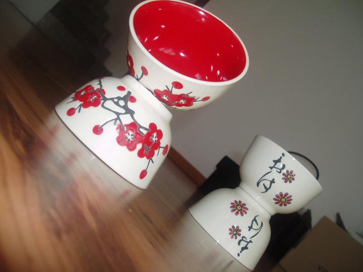 Detaily, dekorace... - :-)