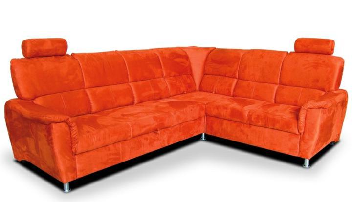 Líbí se nám... Všehochuť - Chtěla bych se ladit v obýváku do kombinace oranžová - zelená... tato je super, ale moc velká :-(