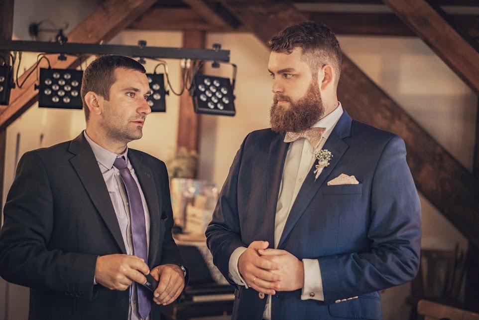 DJ MLN - specializace na svatby - 2018